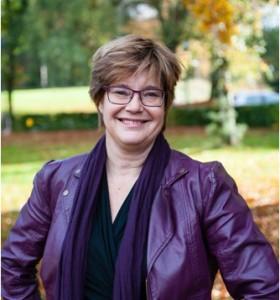 Ina van den Brink